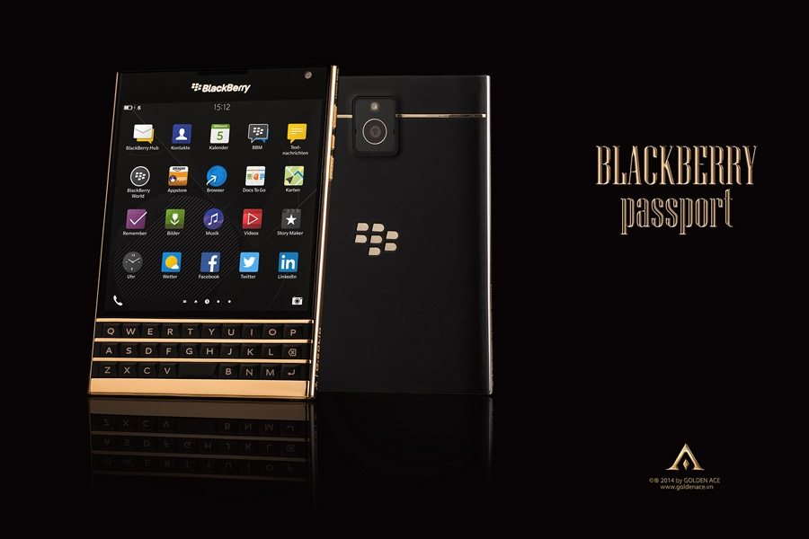 BlackBerry-Passport-Gold-12