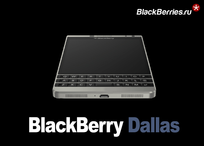 BlackBerry-Dallas