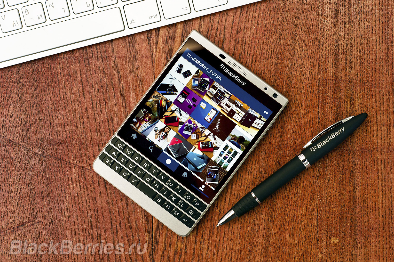 Black Berry Applications 26