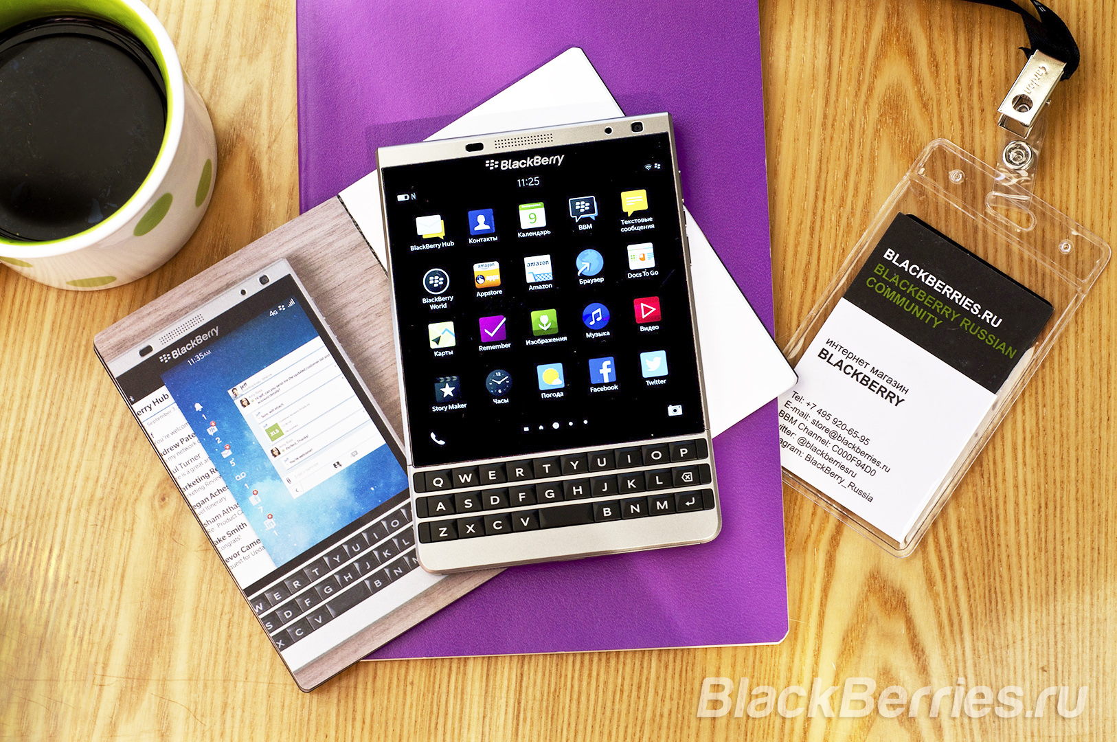 BlackBerry-Passport-Silver-Edition-Review-291