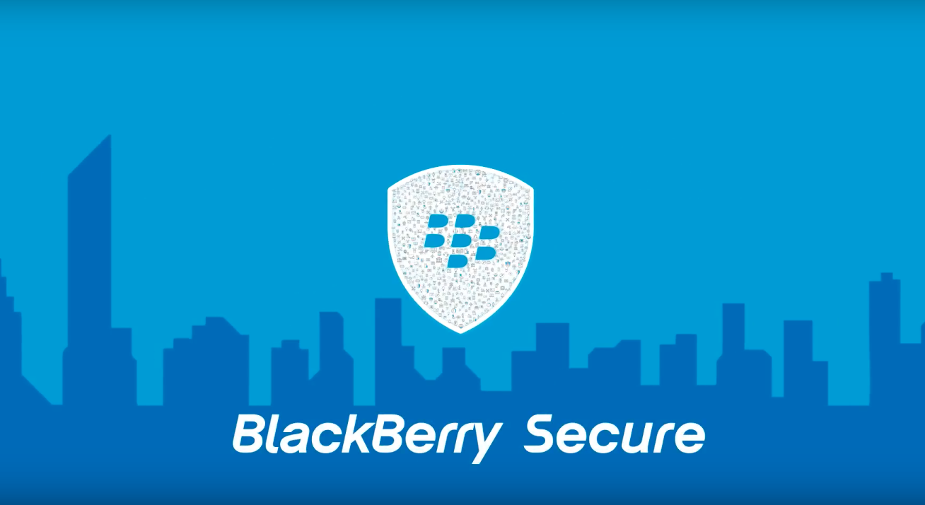 BlackBerry-Secure